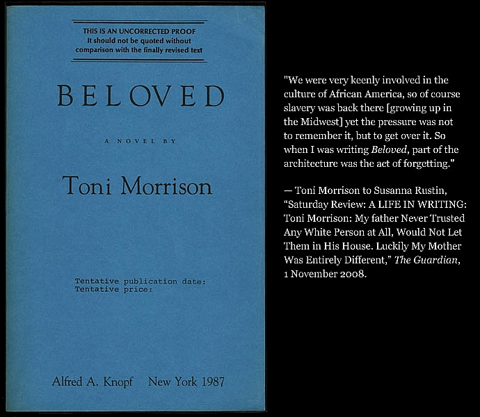 beloved by toni morrison quotes beloved departed picture  able resume layouts outcasts of poker flat essay cry the beloved