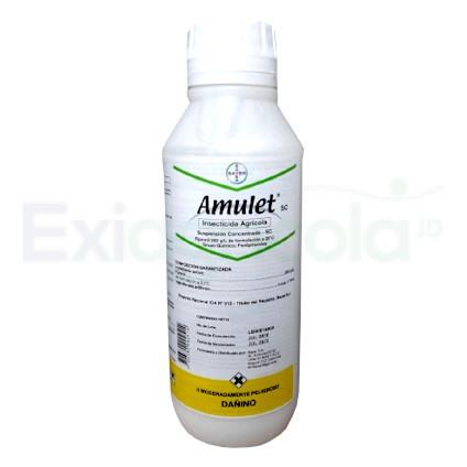 AMULET ANTES REGENT EXIAGRICOLA