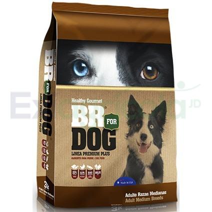 BR FOR DOG ADULT MG