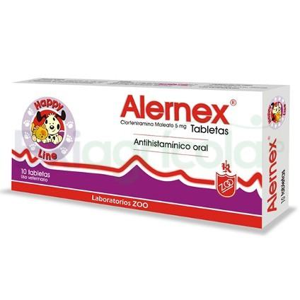 alernex exiagricola