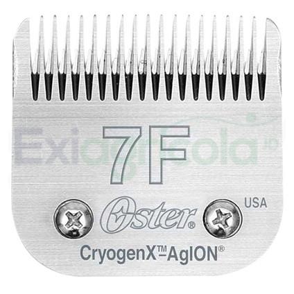 CUCHILLA #7F oster exiagricola