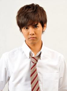 片寄涼太 髪型3