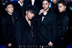 GENERATIONS 新曲 BIG CITY RODEO