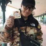 TAKAHIROがディズニーランドで目撃される?目撃情報など詳細!