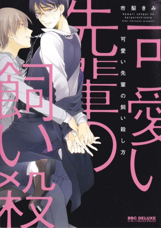 Kawaii Senpai Cover