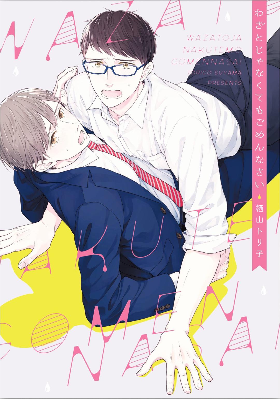 Wazato ja Nakute mo Gomen Nasai Cover