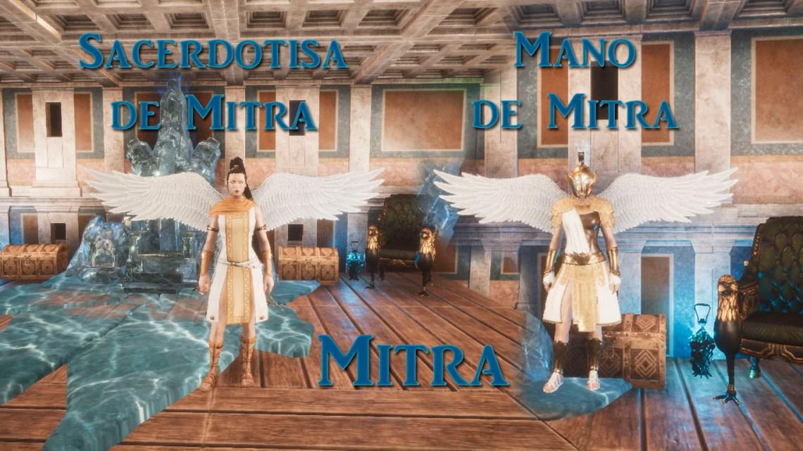 Enviados de Mitra