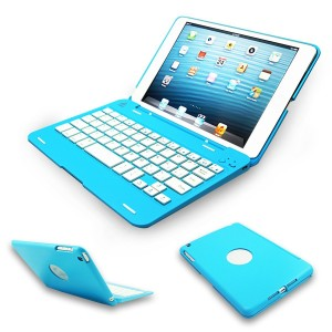 Kamor keyboard for ipad mini