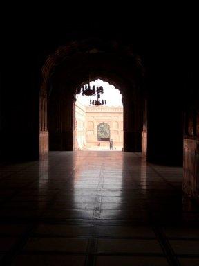 Badshaahi Mosque, Lahore (2010)