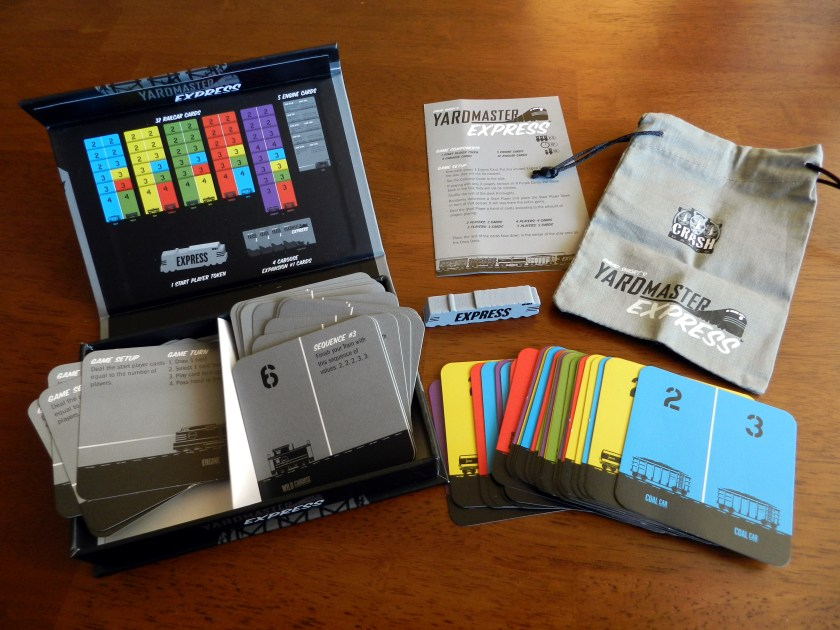 yardmaster-express-components