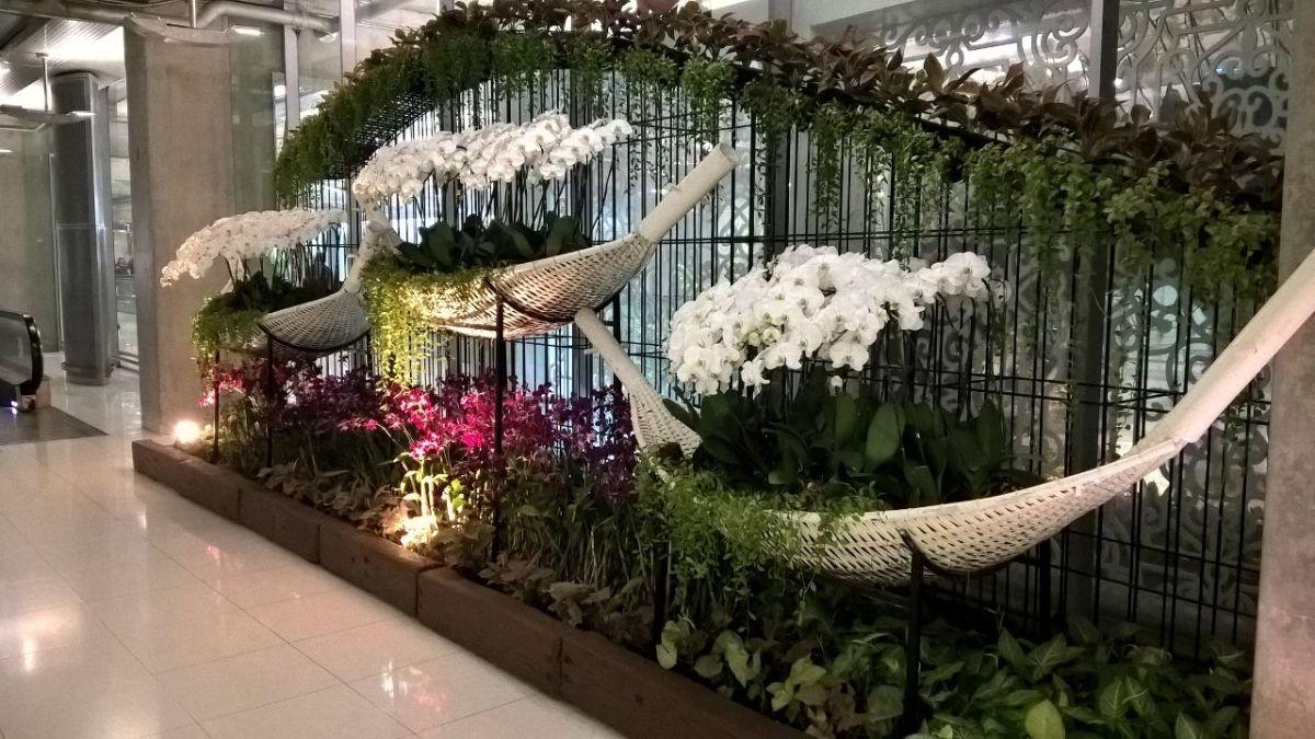 bangcoc aeroporto