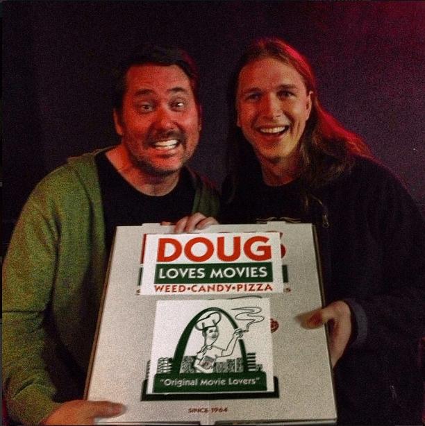 doug loves st louis