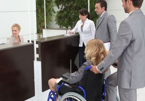 formation accueil handicap ERP