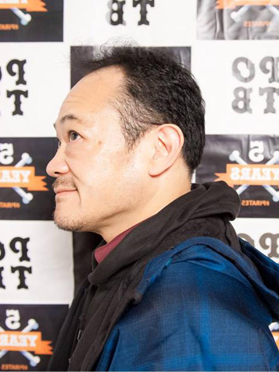 Rodger Sonomura