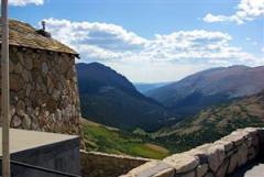 Alpine Visitor Center