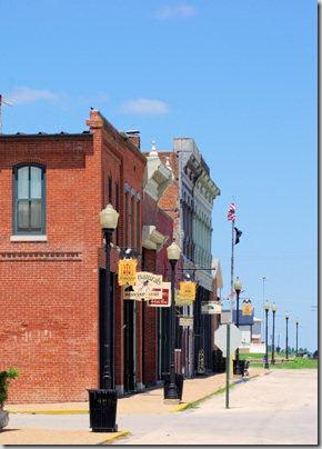 Clarksville, Missouri