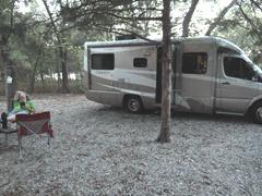 osage bluff campground