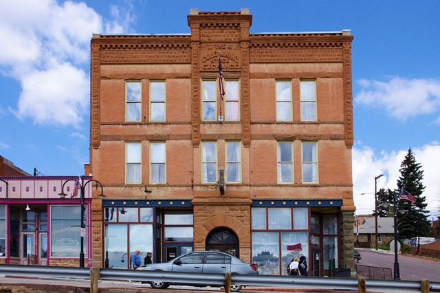 Cripple Creek, Colorado, September 9, 2011