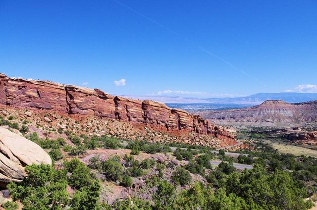 Colorado National Monument, September 18, 2011