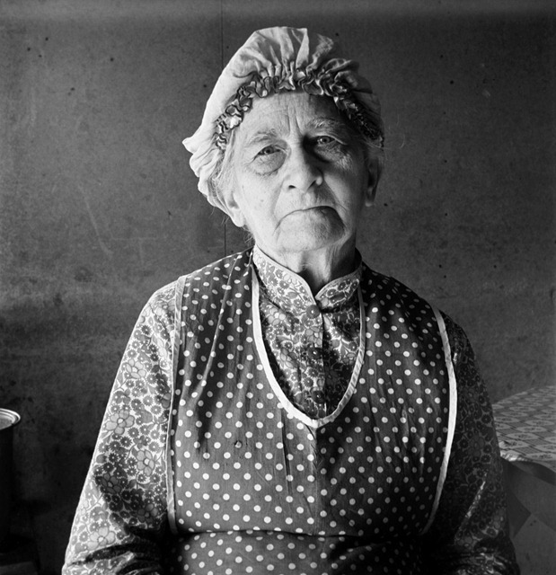 Soper grandmother, who lives with family