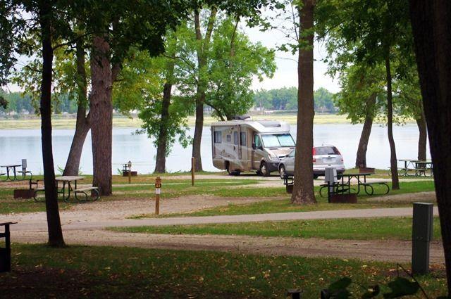 blackhawk lake state park