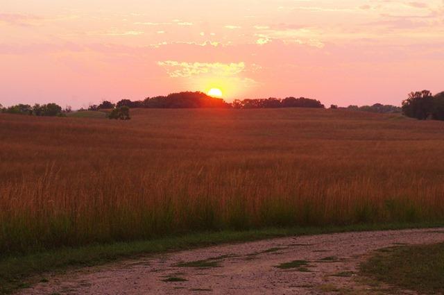 Upper Sioux Agency State Park, Minnesota, September 6, 2013 - 3