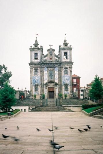 Church, Lisboa Portugal