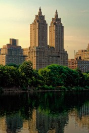 Central Park, 2007