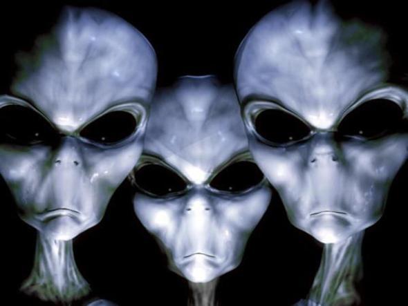 Die Alien-Täuschung