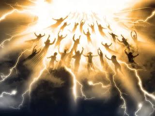 Offenbarung Gottes: der genaue Tag der 2. Entrückung
