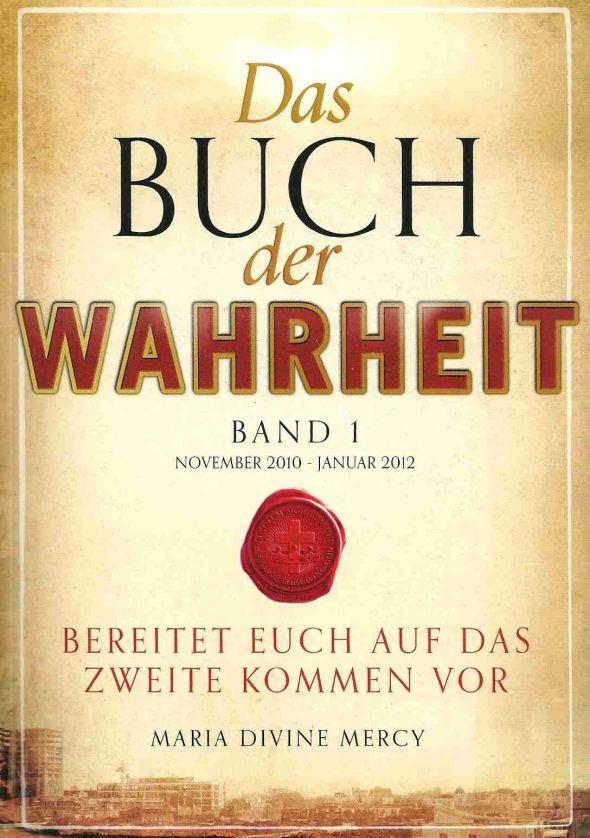 """Übersetzungsfehler im """"Das Buch der Wahrheit"""""""