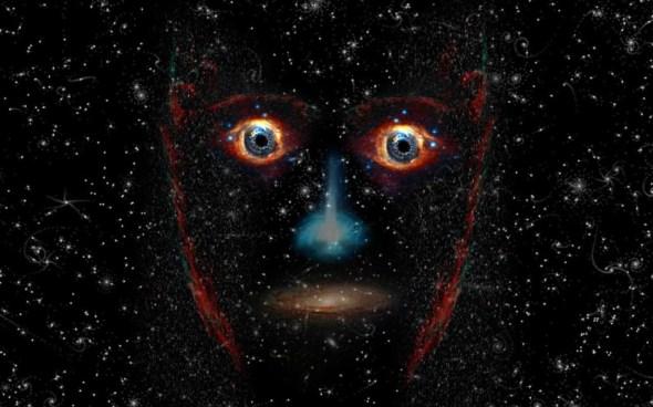 Das Wesen Kosmos