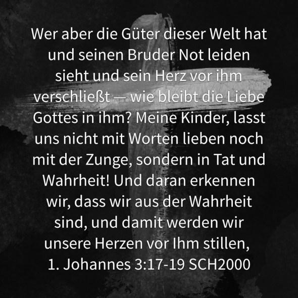 """Luthers Irrlehre: """"nur durch Glaube gerechtfertigt"""""""