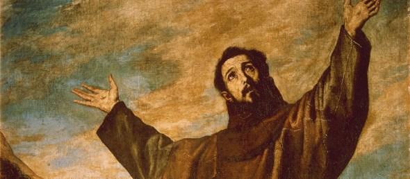 Die Prophezeiung des Heiligen Franziskus von Assisi