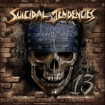 Suicidal Tendencies – 13 (Suicidal Records)