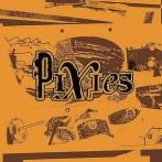 Pixies – Indie Cindy (Pixiesmusic)