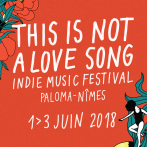 Premiers noms pour This Is Not A Love Song