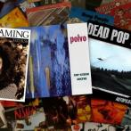 Dans le bac d'occaz' #26 : Kate Bush, Polvo, Dead Pop Club