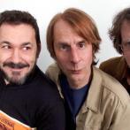 5 chansons, 5 disques par Mudhoney