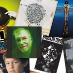 Tops albums 2018 par Délage, Duke Garwood, It It Anita, Peter Kernel, Slift et Zëro