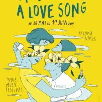 La programmation du This Is Not A Love Song est connue, et elle est excellente !