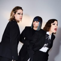Janet Weiss quitte Sleater-Kinney