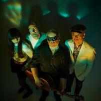 """Découvrez """"Catfish Kate"""", nouveau clip des Pixies"""
