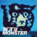 R.E.M. – Monster (25th anniversary edition)