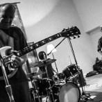 Coriky, projet réunissant Joe Lally et Ian MacKaye (Fugazi), dévoile un nouveau morceau