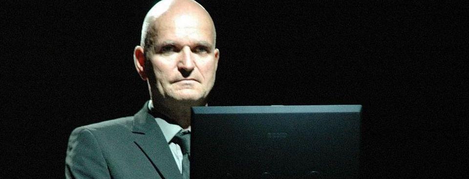 PLAYLIST – Hommage à Florian Schneider (Kraftwerk)