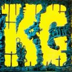 King Gizzard & The Lizard Wizard – KG