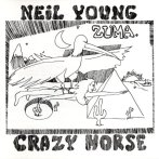 Neil Young & The Crazy Horse – Zuma