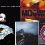 DISCO EXPRESS #7 : Mogwai