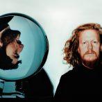 Darkside (Nicolas Jaar + Dave Harrington) de retour en juillet. Deux extraits en écoute